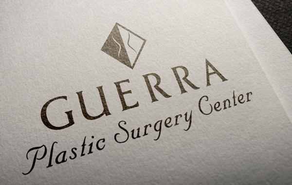 Guerra Plastic Surgery Center Logo