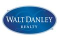 Walt Danley Realty Logo
