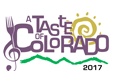 A Taste of Colorado Logo
