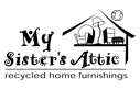 My Sister's Attic Logo