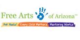 Free Arts of Arizona Logo