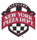 New York Pizza Dept Logo