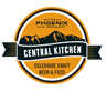 Central Kitchen Logo