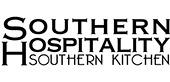 Southern Hospitality Kitchen Logo