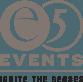E5 Events Logo