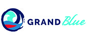 Grand Blue Restaurant Logo
