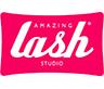 Amazing Lash Studio Logo