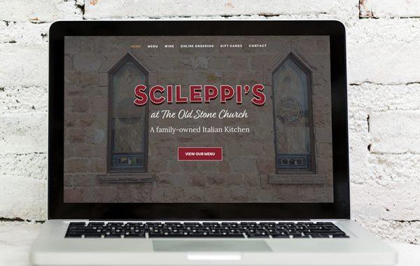 Scileppi's Website