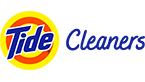 Tide Dry Cleaners Logo by Procter & Gamble
